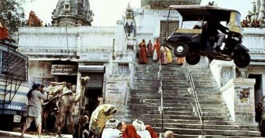 udaipur movie shooting