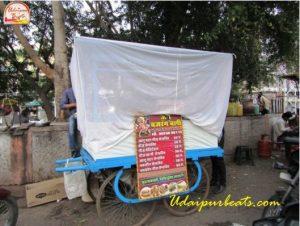 Best sandwich in Udaipur