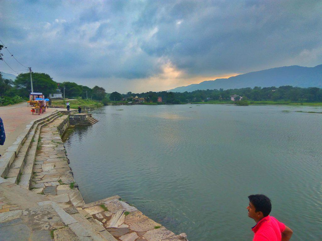 Hameri Pal Udaipur