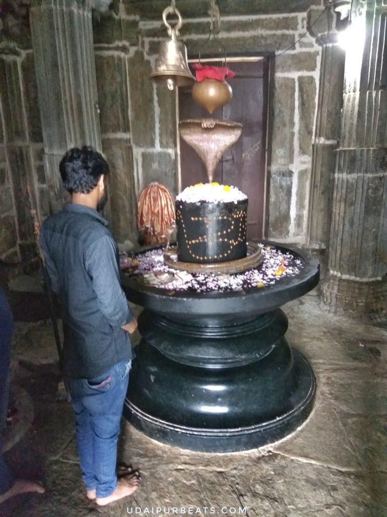 Shivaling Kumbhalgarh