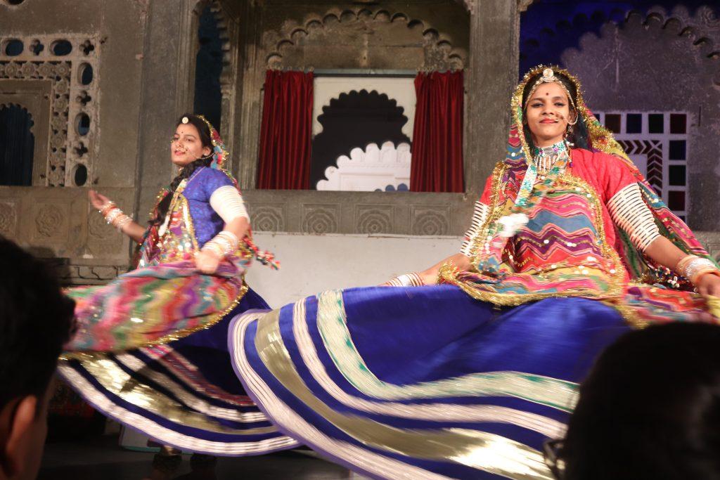 Gorbandh Dance