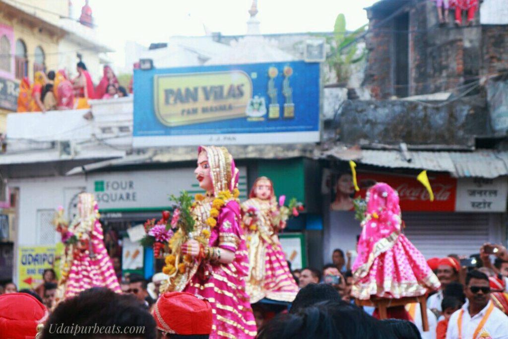 Gangaur Festival