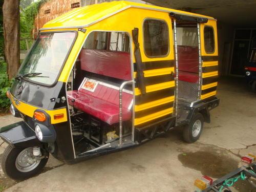 Public transport in udapur