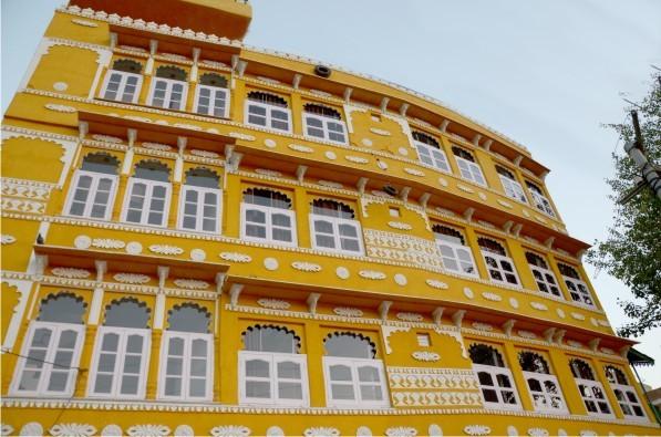 HOTEL MADHURASA