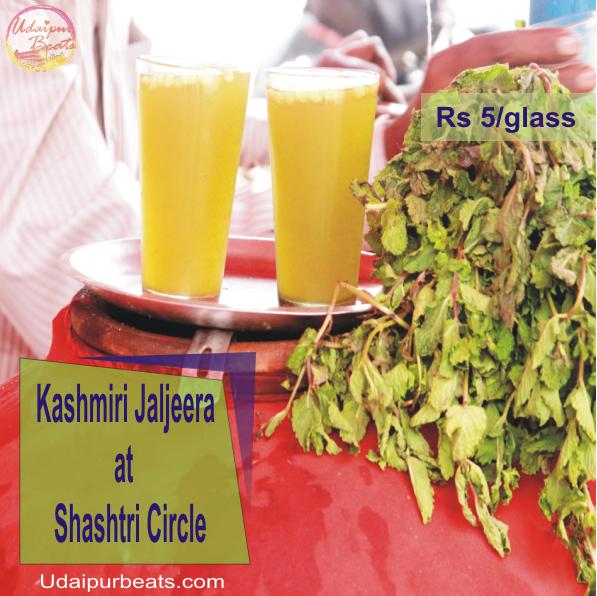 Kashmiri Jaljeera Udaipur