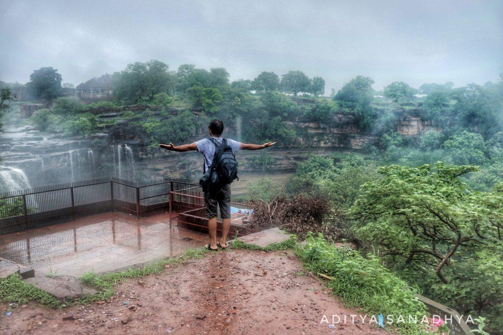 Menal Waterfall
