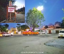 dhoolkot chauraha Udaipur