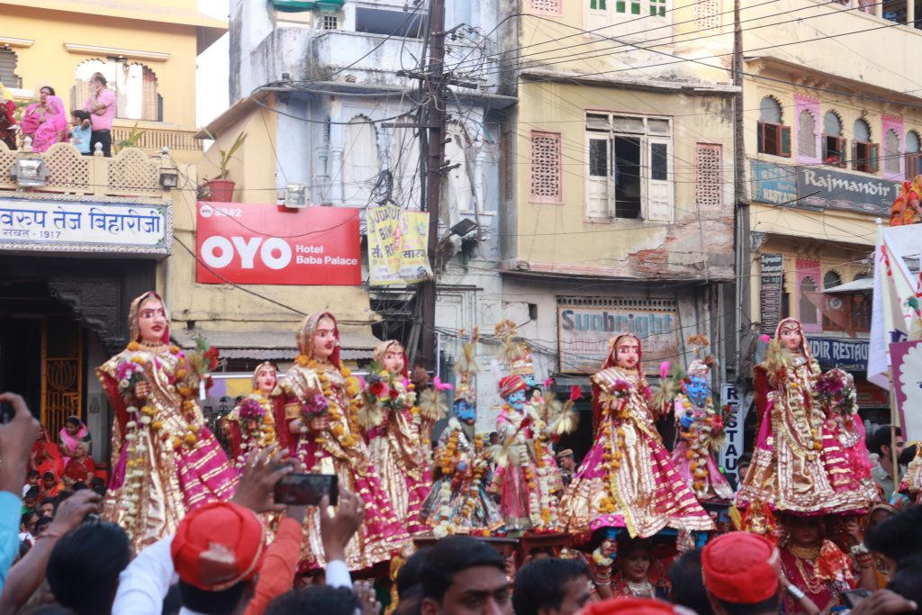 udaipur Gangaur Celebration