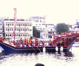 udaipur gangaur festival