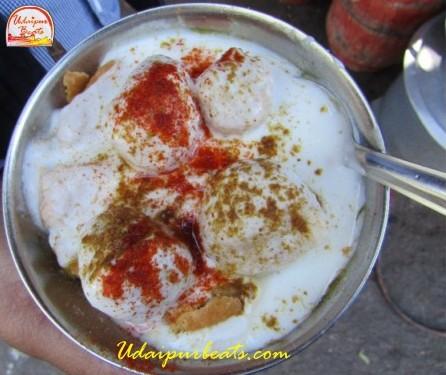 Kachori Udaipur