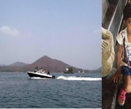 fateh sagar boat accident