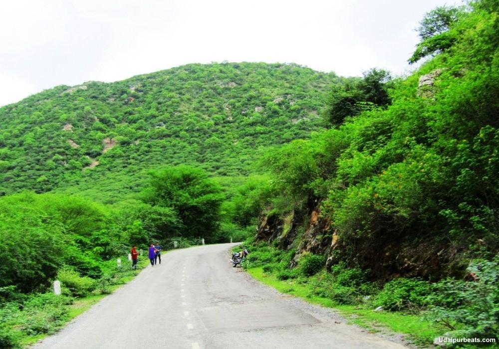 Peepliya Udaipur