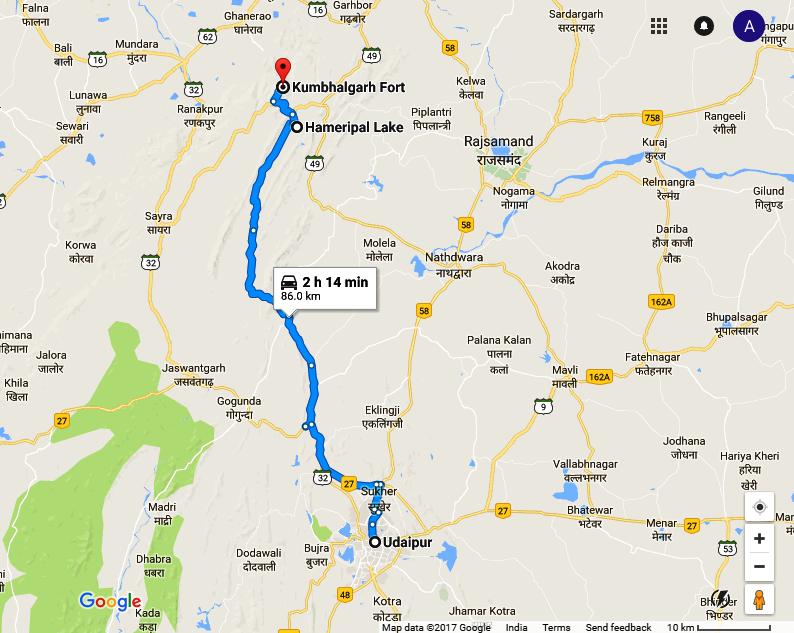 hameripal lake Udaipur