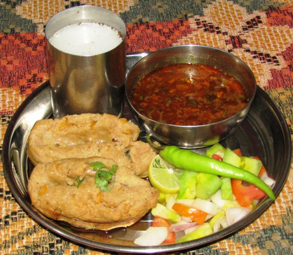 makki Dhokla