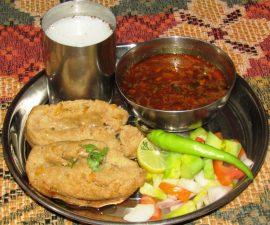 makki Dhokla recipe