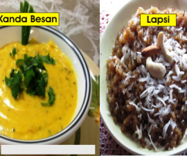 mewadi food