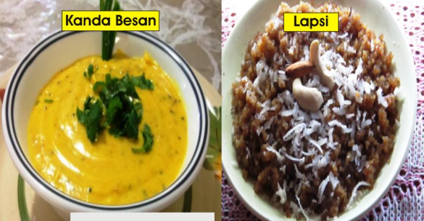 mewadi food