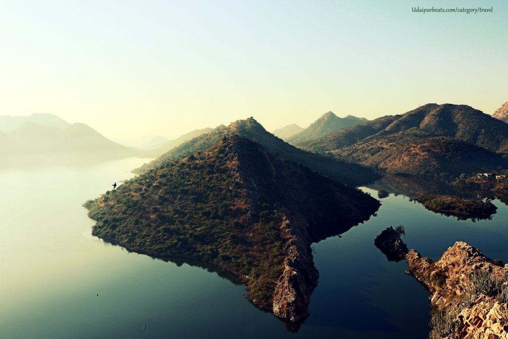 Badi Lake trek