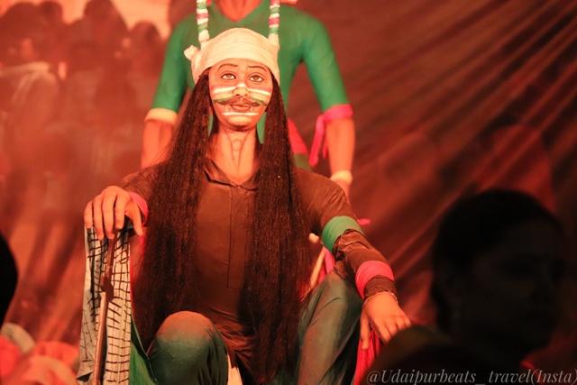 Shilpgram Festival Udaipur