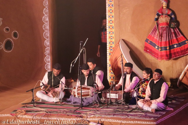 Shilpgram Festival Udaipur 2017