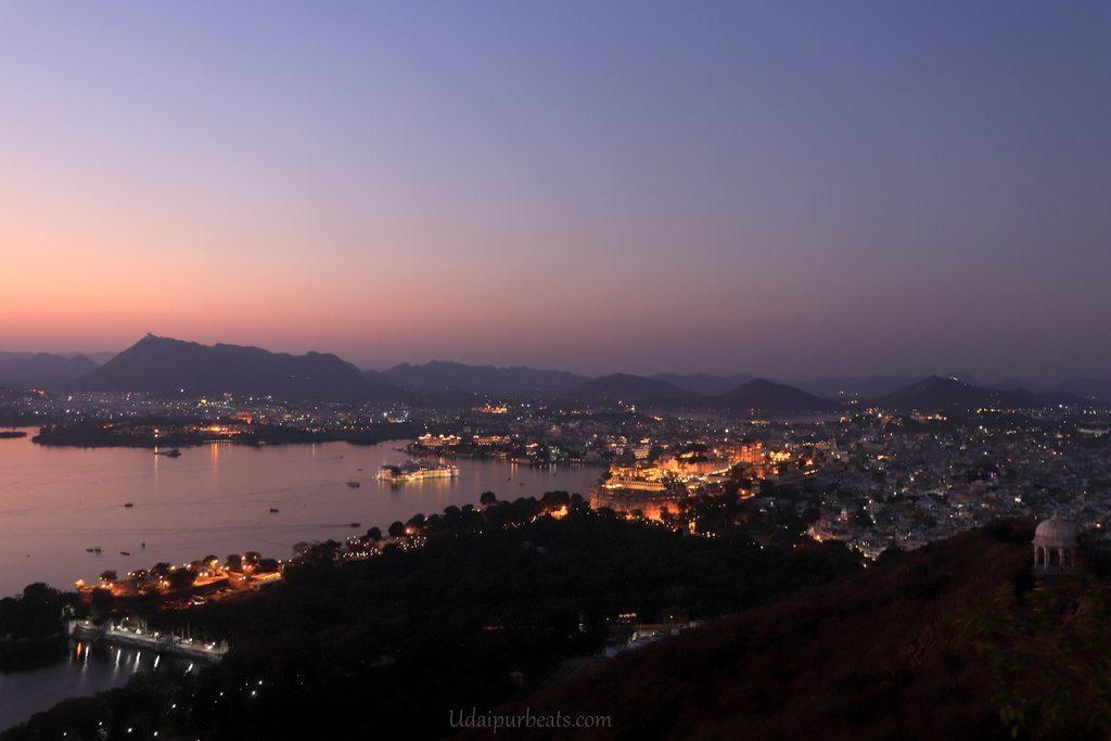 Karni Mata Udaipur