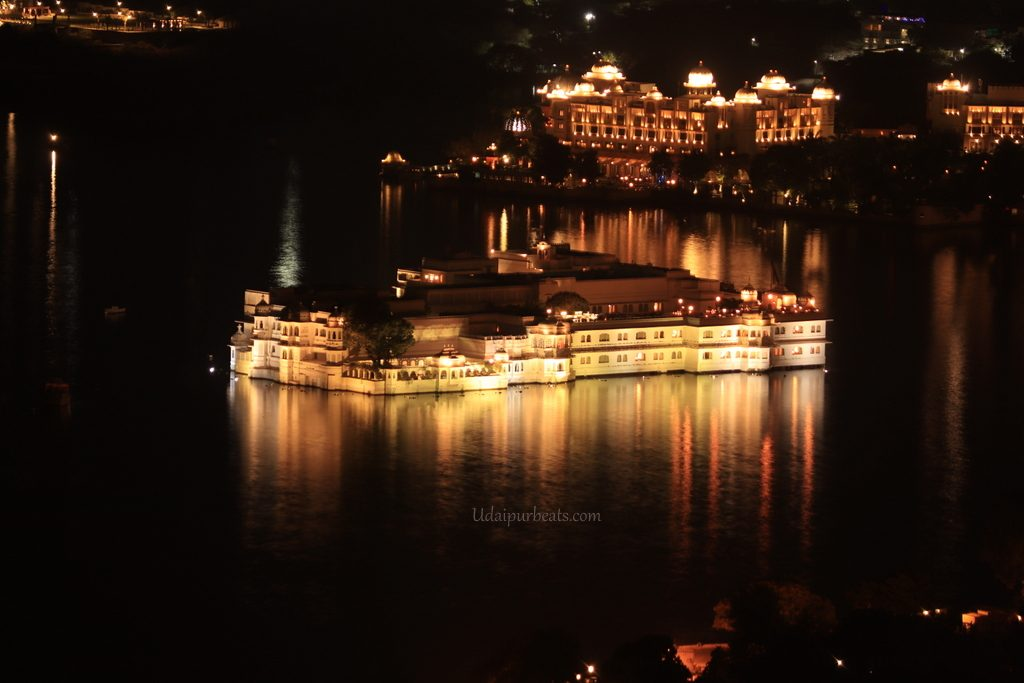 udaipur world's best city
