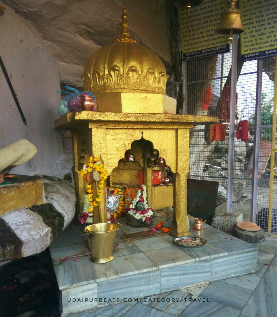 Shiv temple garadia mahadev