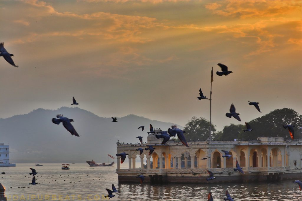 Gangaur Ghat