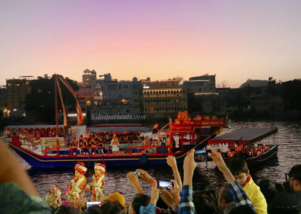 Gangaur Festival Udaipur