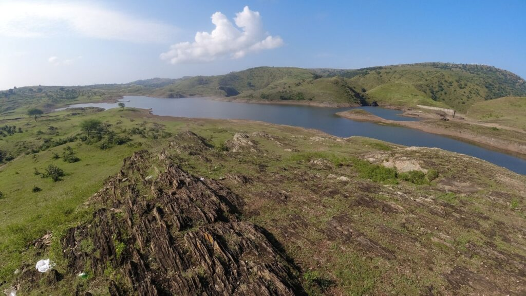 alsigarh lake view